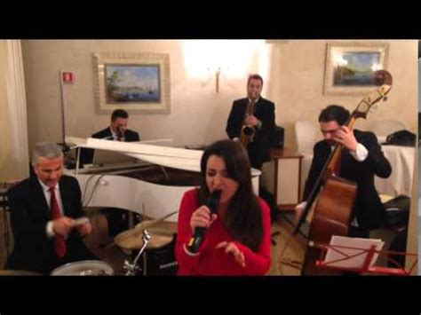 swing generali jingle bell rock mg swing band mario generali