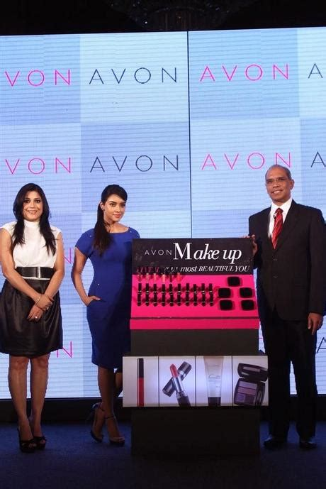 Avon Announces New Collaborations by Avon India Announces Asin As Brand