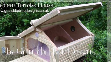 Outdoor Heat Ls For Tortoise by Tortoise Houses By Granddad Rob Designs Ltd