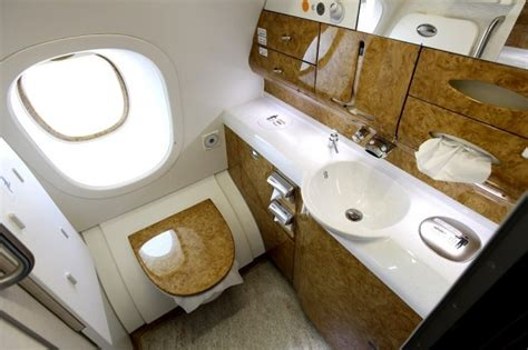 emirates a380 bathroom best and worst plane seats travel experts rate the