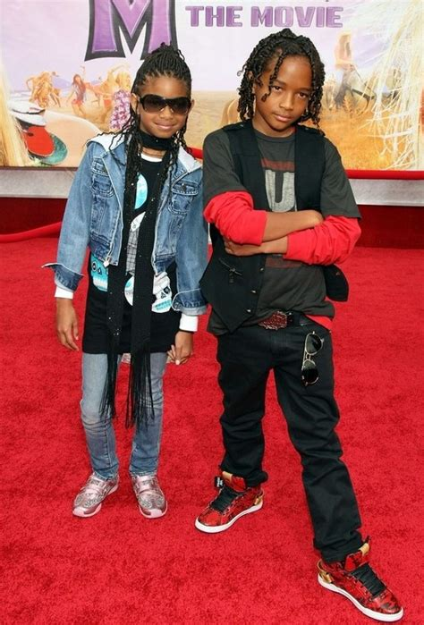 film will smith and jaden smith terbaru willow and jaden smith at hannah montana movie premiere