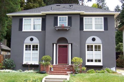 what color should you paint your exterior trim expert