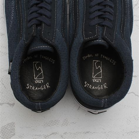Vans Syndicate X Julien Satranger vans syndicate skool news colorways releases