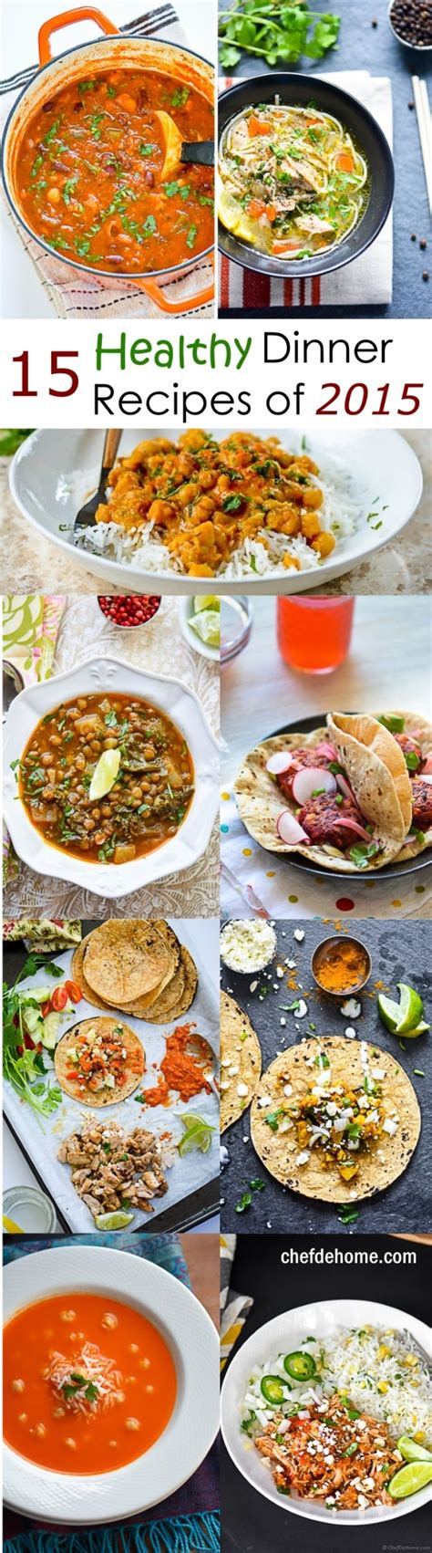 new year meal recipes 15 top healthy dinner recipes for new year meals