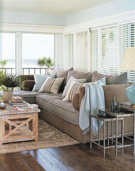 sunroom decor seaside sunroom decor ideas