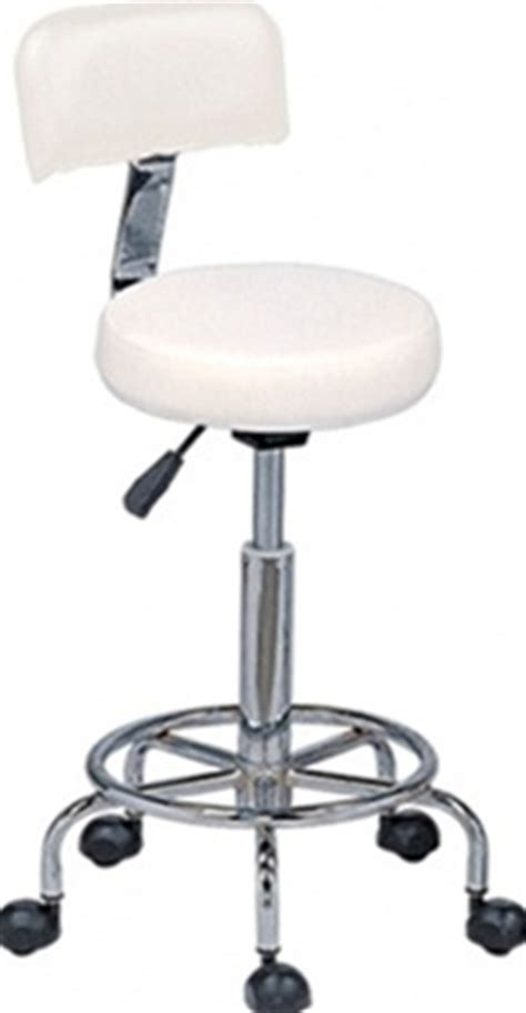 Hydraulic Stool With Backrest by Hydraulic Stool With Backrest Day Spa Supplies And Equipment Convenient Comfortable Firm