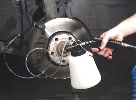 Details about sealey vs020 brake amp clutch bleeder vacuum type 1ltr