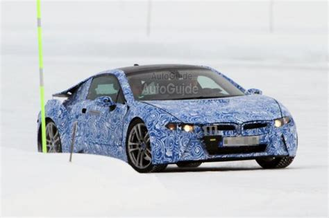 bmw i8 specs detailed 0 60 mph in 4 9 seconds 187 autoguide