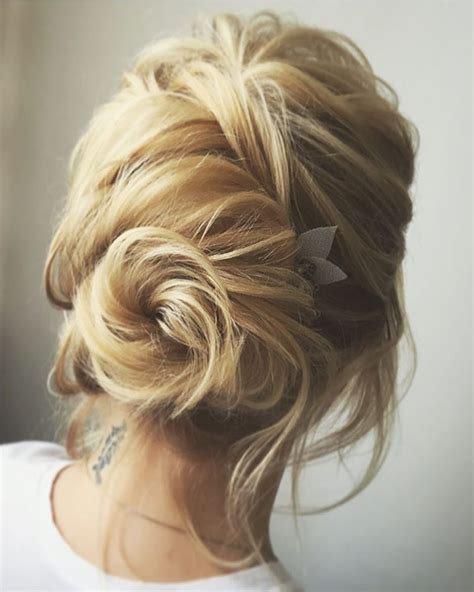 blonde hairstyles for prom 20 gorgeous prom hairstyle designs for short hair prom