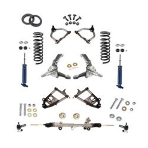 mustang ifs conversion mustang ii complete 11 inch brake kit ford 5 x 4 1 2 bolt