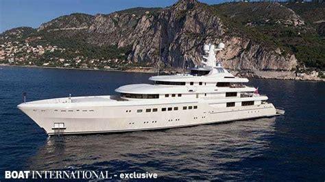 yacht kibo exclusive superyacht kibo s timeless design boat