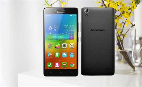 Harga Merk Hp Lenovo harga spesifikasi hp lenovo a7000 haiwiki info