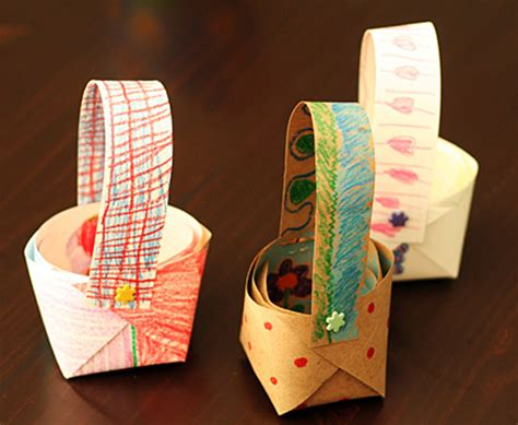 How To Make Paper Bags At Home - colorful and useful paper bag ideas