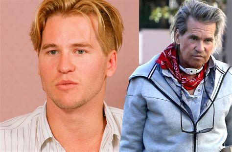 washed up celebrities val kilmer top gun sequel val kilmer wants iceman to return with