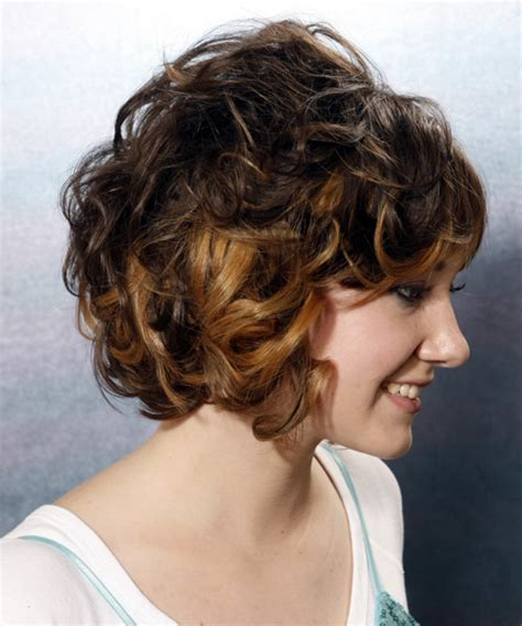 hairstyles for wavy hair images medium curly hairstyles beautiful hairstyles