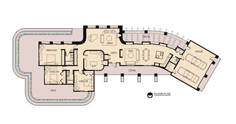santa fe style home plans k systems