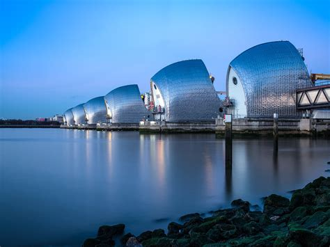 thames barrier photos photographing the thames barrier