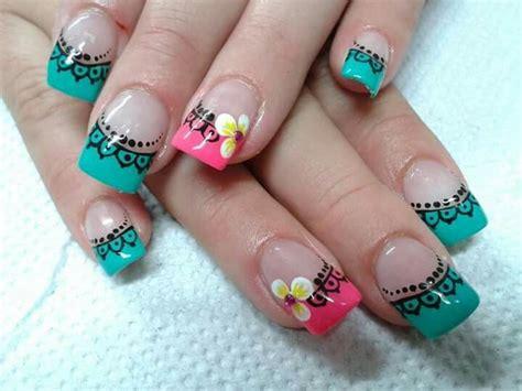 imagenes de uñas decoradas para uñas cortas m 225 s de 1000 ideas sobre u 241 as de pies pintadas en pinterest