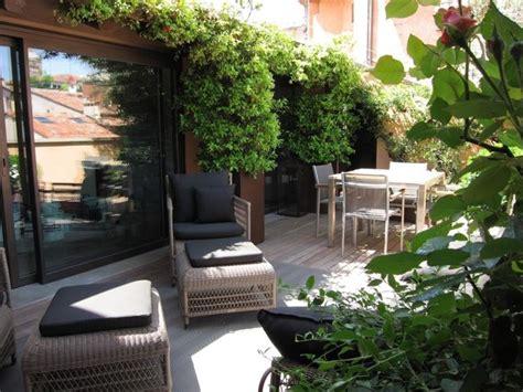arredamento per terrazzi progettare arredo terrazzo arredamento giardino idee