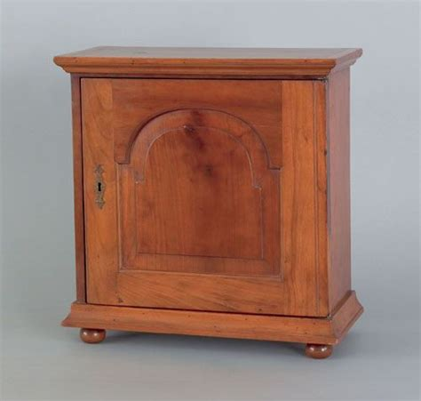 moulded cornice pennsylvania cherry spice chest ca 1765 the