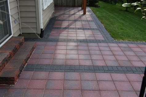 cleaning patio pavers cleaning patio pavers paver cleaning services in island