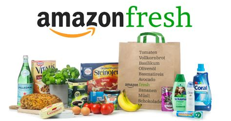 amazon fresh lebensmittel  kaufen freewarede