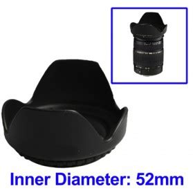 Wintersweet Style Thicken Lens For Canon Ew 60c Rummputeki lens for canon ew 83j black jakartanotebook