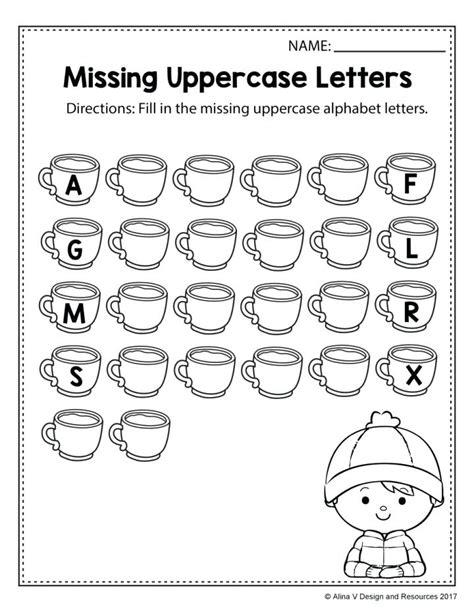 worksheets missing letters in words worksheets for