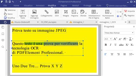 estrarre testo da immagine estrarre testo da immagini o pdf scannerizzato softstore