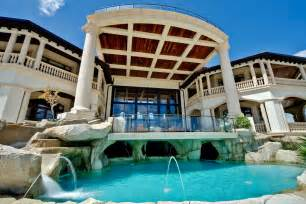 home pools grand cayman luxury home with grotto pools idesignarch
