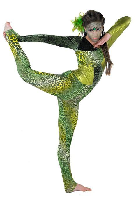 jungle book swing dance 12687 reptile dancecostume recitalcostume circustheme