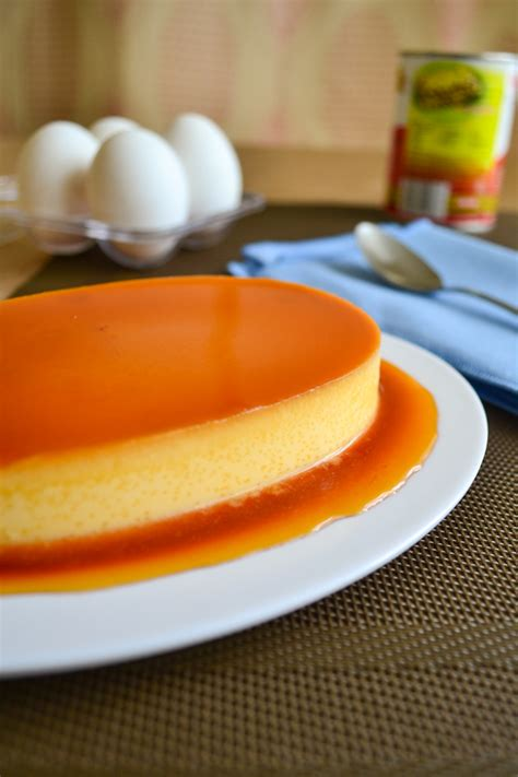 best flan recipes the world s best baked flan recipe one chopping board