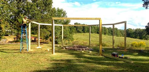 diy pergola cost make your own diy pergola at any budget homeyou