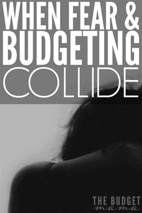 along with the gods budget when fear and budgeting collide jessi fearon