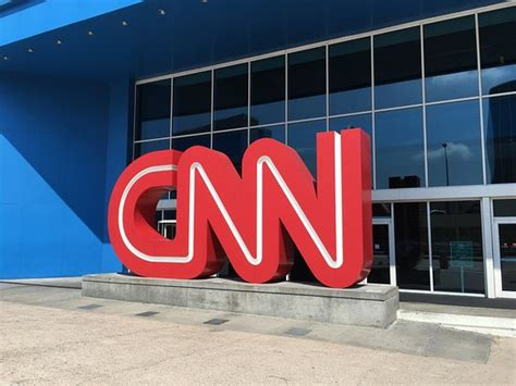 cnn tur welcome to the world headquarters of cnn picture of cnn