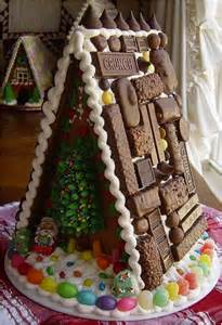 Spice Up The Bedroom Ideas how to make a gingerbread house like a pro the great