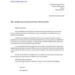Lettre De Motivation Poste Commercial Exemple Lettre De Motivation Commercial Exemples De Cv
