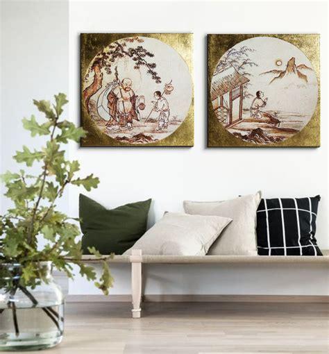 imagenes cuadros zen cuadros chinos japoneses cuadros zen perfectos para