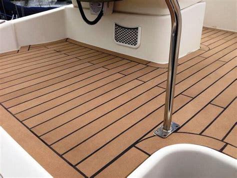 boat non skid non slip boat deck flooring floor matttroy