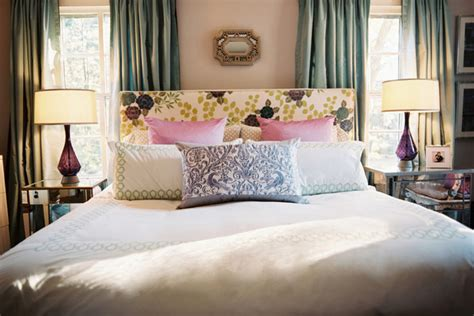 Bedroom Photo Ideas | 8 romantic bedroom ideas from lonny that will totally get