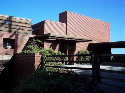 sturges house 1939 by architect frank lloyd wright skyeway 109 best usonia houses frank lloyd wright images on