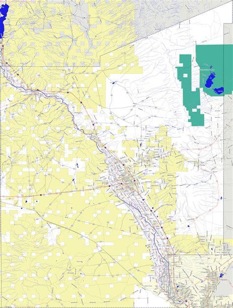Dona County Records Landmarkhunter Dona County New Mexico