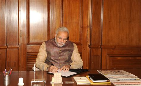 Office Of Prime Minister by Firstpost Photo 1