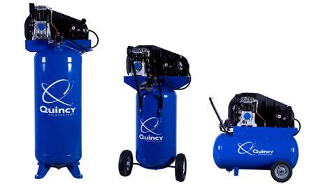air compressors  home  quincy compressor