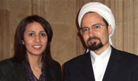 Khawarij hamza yusuf marriage