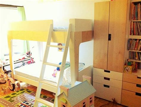 Bunk Bed Hong Kong Bunk Bed Ideas For Small Rooms In Hong Kong Oeuf Perch Bed Petit Bazaar