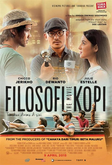 film indonesia 2016 film indonesia 2016 indonesian film festival 2016 filosofi kopi australia