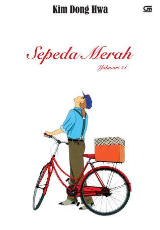read sepeda merah vol 1 yahwari 2003 by