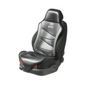 Car Front Seat Covers Uk Car Seat Cushion Seat Cover In Black Grey
