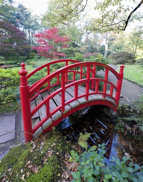 japanese bridges 49 backyard garden bridge ideas and designs photos
